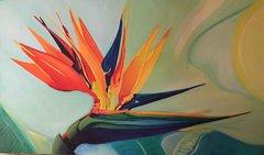 Bird of Paradise I
