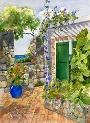 Gardener's Eden SOLD
