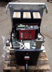 Westinghouse DB25 800 Amp 600 V