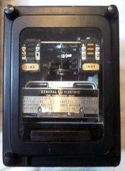 General Electric Relay Model 12IAC51B3A