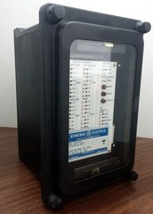 GE GENERAL ELECTRIC STATIC RECLOSING RELAY TYPE 12SLR11A1A