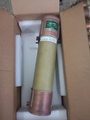 FUSE, 150A, 14.4KV, TYPE EJ-1, SIZE EE, #9F60KLH150, GOULD, SUB 8, SUB 9 RE-CONDITIONED REXEL - NIB
