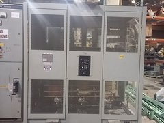 GE Electrical Distribution & Control, 1000 kVA dry type transformer