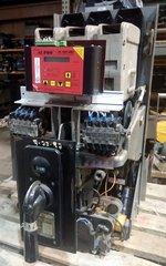 ITE KB - E Elec Op 600 v 600 a amp E5356 AC-pro ac trip unit
