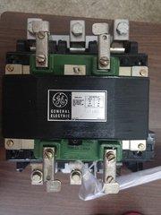 GE NEMA Contactor Size 5 CR209G00AMA 600AC
