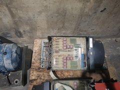 Siemans DC drive 6Qg1434-5ak72