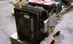 GE WavePro WPX08 low voltage power circuit breaker