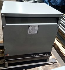 Shielded Drive Isolated Transformer 63 kVA 3 Phase DT651H63S