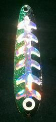 Finger Lakes Custom 42nd (UV)