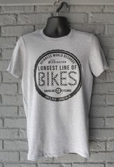 "Guinness World Record ""Bike"" Tee"