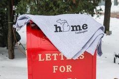 Home Michigan Beach Blanket