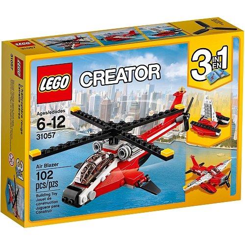 Lego Creator - Air Blazer (3-In-1) 31057