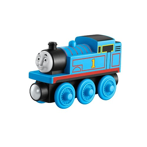 Thomas and Friends - Thomas (Wooden Railway Edition)