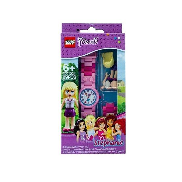Lego Friends Stephanie Children's Watch 9001024