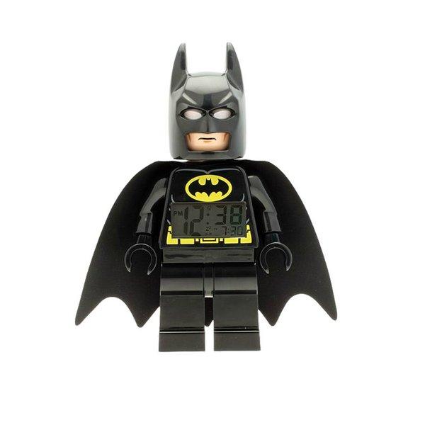 Lego Super Heroes Batman Alarm Clock