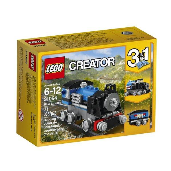Lego Creator - Blue Express 31054