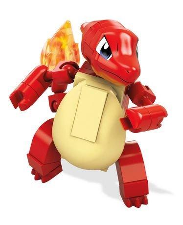 Mega Construx Pokemon Charmeleon Pack