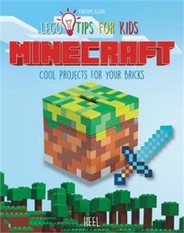 Instructional Book - Minecraft: Cool Projects For Your Lego Bricks