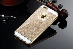 Glitter Gold iPhone 6/s Case