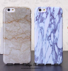 NEW SS16 MARBLE EFFECT IPHONE 6/6S BLUE