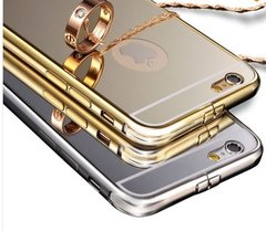 Gold Mirrored iPhone case