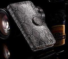 Designer inspired Python Textured iPhone 6/s Wallet
