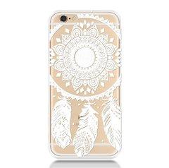 Boho Chic Dream Catcher Gel Case iPhone 6/s