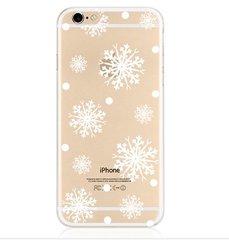 Winter Snowflake iPhone 6/s Case