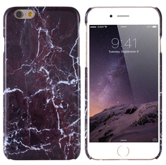 NEW SS16 MARBLE EFFECT IPHONE 6/6S PURPLE