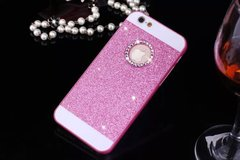 Glitter Bling Pink iPhone 6/s Case
