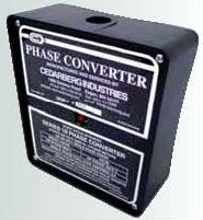 Series IB Phase Converter