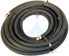 3/4 Inch Diameter Black Contractor Hose