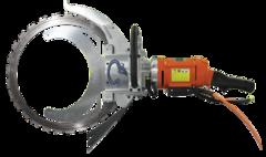 Dragon Ring Saws - Hydraulic, Gas and Electric