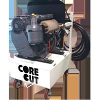 CB49D Diesel Fuel Hydraulic Power Unit