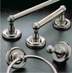 Maxwell Bathroom Accessories by Taymor