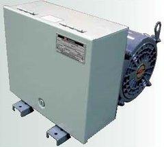 Heavy Duty Rotary Type Phase Converters