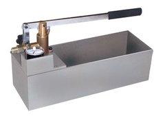29900 Hydrostatic Test Pump (Stainless Steel Tank)