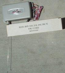 All Star (Linear) MVP-1CH, 318, 24V 3W Garage Door Reciever