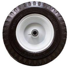 Hand Truck Foam Filled Flat Free Tires