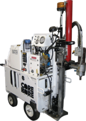 U.D.M. - Ultimate Drilling Machine