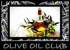 Olive Oil Gift Club