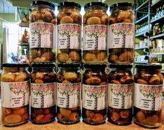 OTA Gourmet Olives