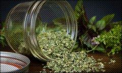 Neapolitan Herb Balsamic