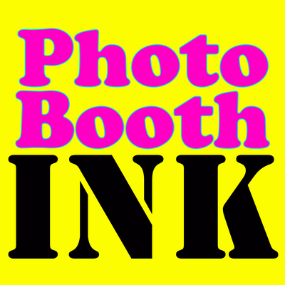Photo Booth Ink