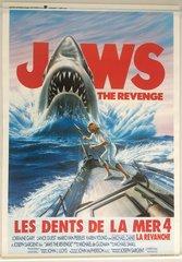 JAWS - THE REVENGE (1987)