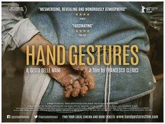 Hand Gestures (2015)
