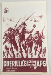 Guerillas Against the Japs - year unknown