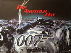 DIE ANOTHER DAY (Advance)