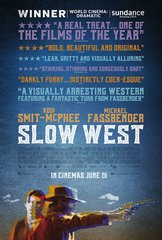 SLOW WEST (2015) Style B