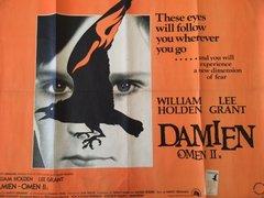 DAMIEN - OMEN II (1978)